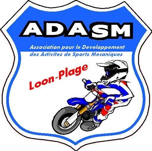Logo de l'ADASM